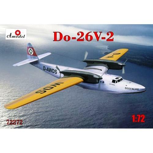 AMO-72272 1/72 D0-26 model kit