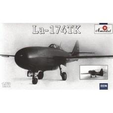 AMO-72274 1/72 La-174TK