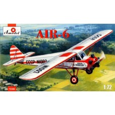 AMO-72306 1/72 AIR-6 model kit