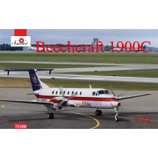 AMO-72308 1/72 Beech 1900C model kit