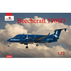 AMO-72311 1/72 Beech 1900D model kit