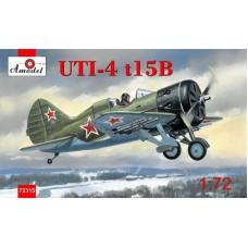 AMO-72315 1/72 UTI-4 t15b model kit