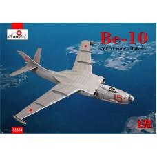 AMO-72329 1/72 Be-10 model kit