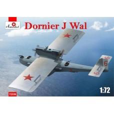 AMO-72336 1/72 Do J Wal USSR Air Force model kit