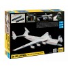 ZVD-7035 1/144 Antonov An-225 Mriya Super-Heavy Transport Jet Aircraft model kit ....... DISCOUNT 15% ! .... SALE !
